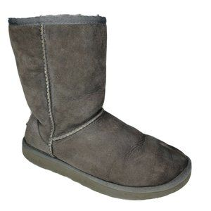 Ugg Australia Short Classic Boots Size 8